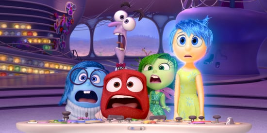 With 'Inside Out,' Pixar Takes You On An Eye-Opening Tour Of Your Emotions