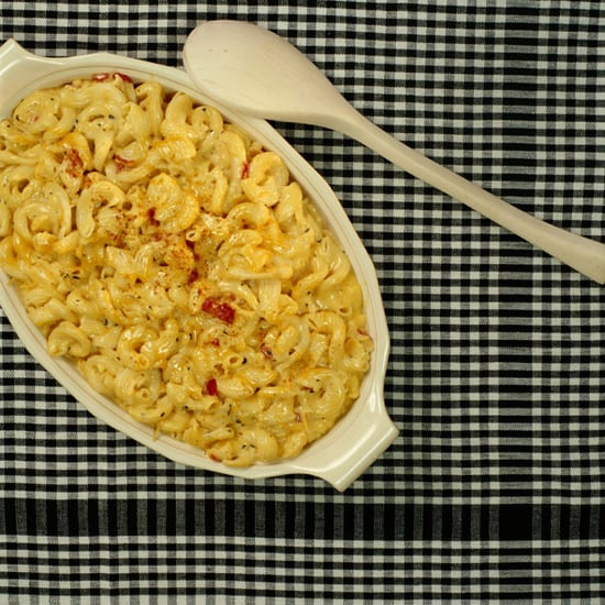Man Arrested for Attacking Girlfriend Over Macaroni