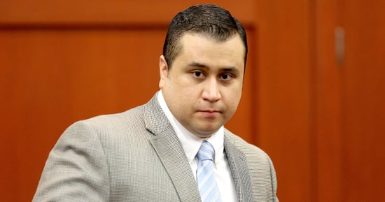 George Zimmerman Is Auctioning Off the Gun Used to Kill Trayvon Martin