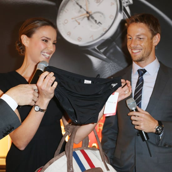 Tag Heuer Formula 1 Celebrity Party Pictures in Melbourne