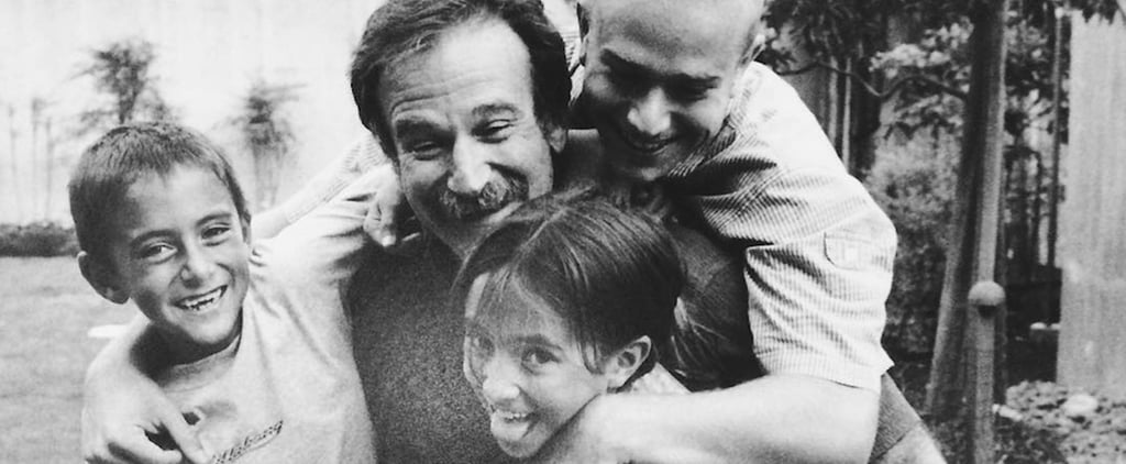 Zelda Williams Honors Her Dad, Robin, on What Would Have Been His 65th Birthday