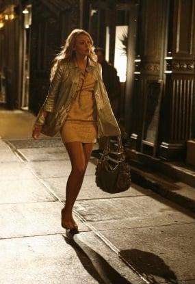 I Want This Wardrobe: Serena van der Woodsen