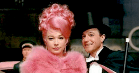 21 Classic Movies With The Best Costumes EVER, Thanks To Edith Head