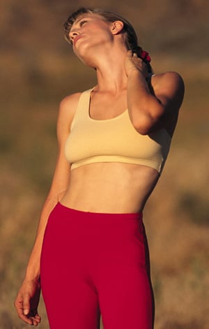 Favorite Excuse for Not Working Out:  It's TOO Hot!