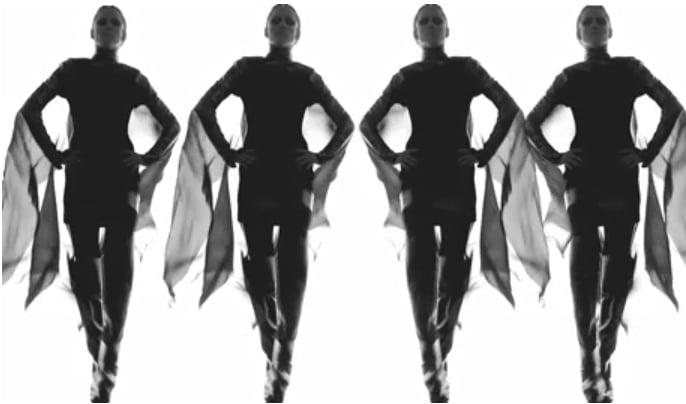 Gareth Pugh's Fall 2009 Surprise: Video, Not Runway Presentation