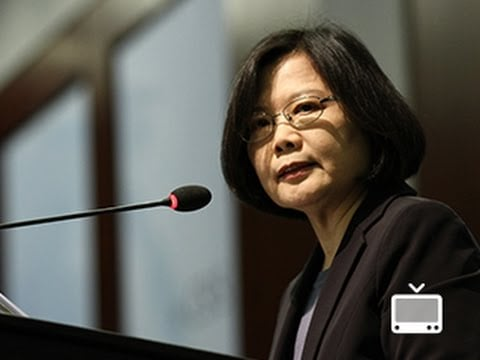 Chinese Official Calls Taiwan's Woman President 'Emotional' and 'Extreme' For Not Being Married
