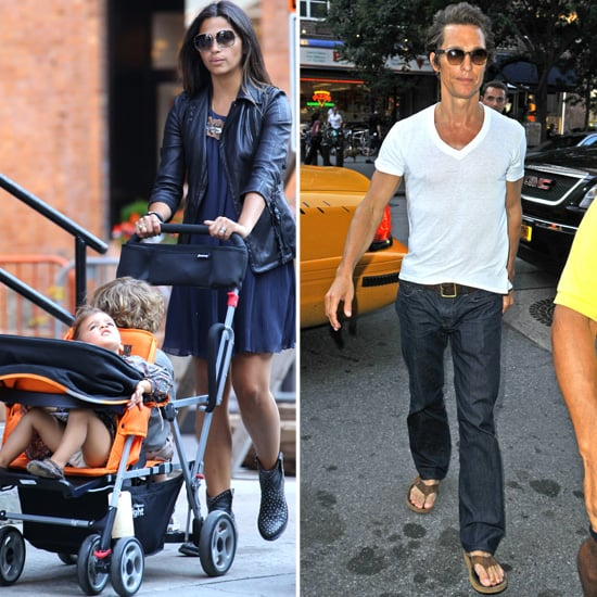Matthew McConaughey Weight Loss   Pictures