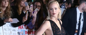 For a Funny Girl, Jennifer Lawrence Has Had Some Seriously Stunning Red Carpet Moments