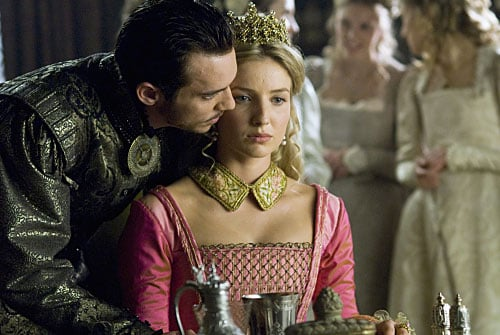 Watch Full Episode Video of Season Three Premiere of The Tudors on Showtime
