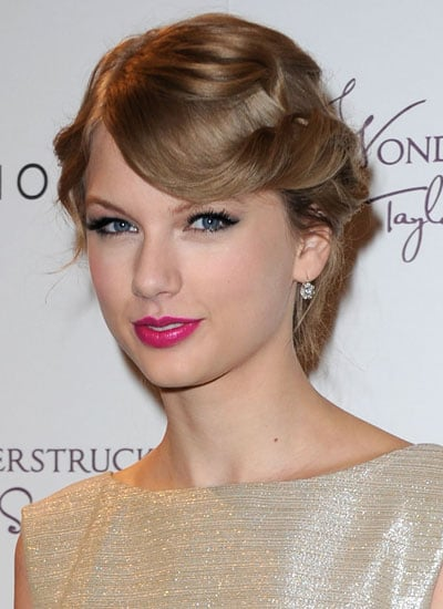 October 2011: Wonderstruck Launch at Sephora