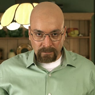 Jimmy Fallon Breaking Bad Parody