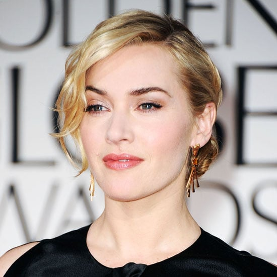 Kate Winslet's Soft, Sophisticated Makeup