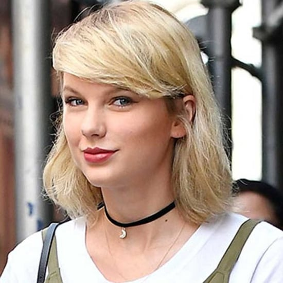 This Is How Taylor Swift Makes A Super Affordable Romper Look Seriously Cool
