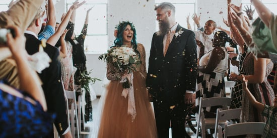 Bride Who Was Told She Would Never Walk Again Dances At Her Wedding