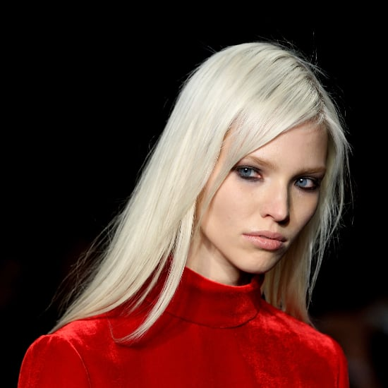 Tom Ford Fall 2014 Hair and Makeup | Runway Pictures