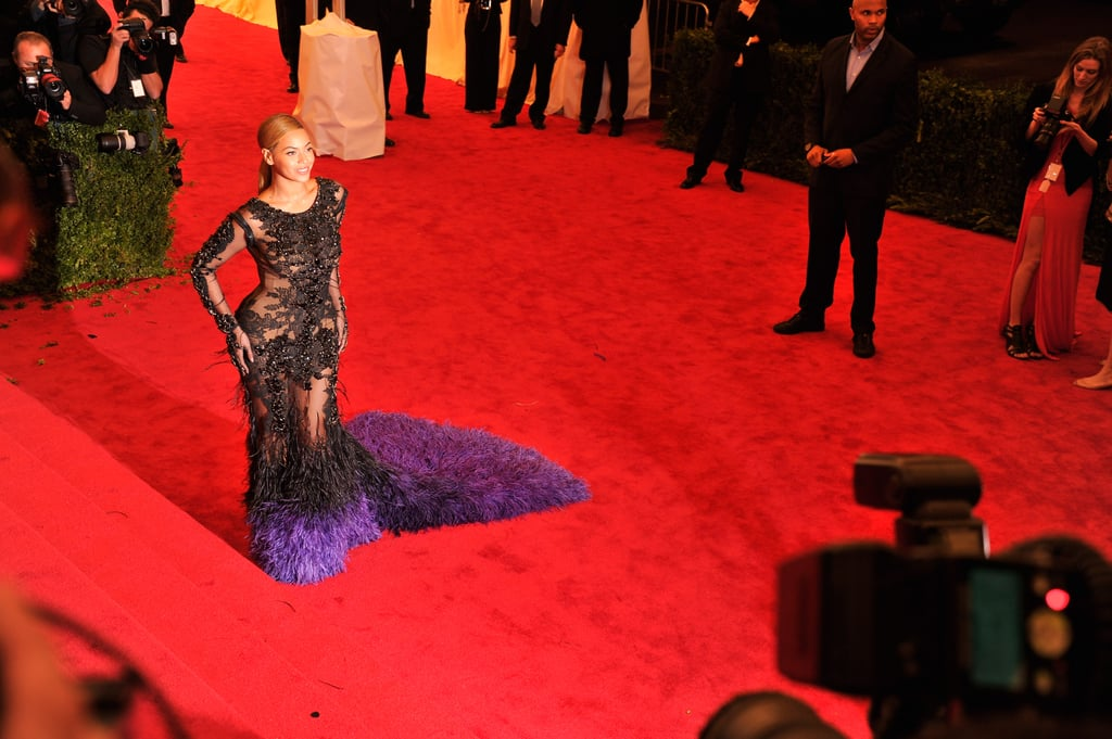 See 100+ Insanely Gorgeous Looks From Met Galas Past