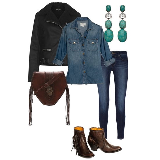 What to Wear to a Country Concert
