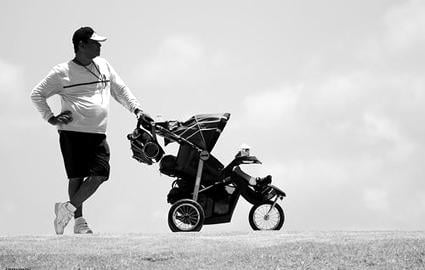 Lil Links: Are Active Fathers the New Hired Help?