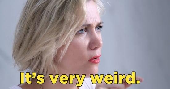 "Kristen Wiig's ""Zoolander 2"" Makeup Took Four Hours To Apply"