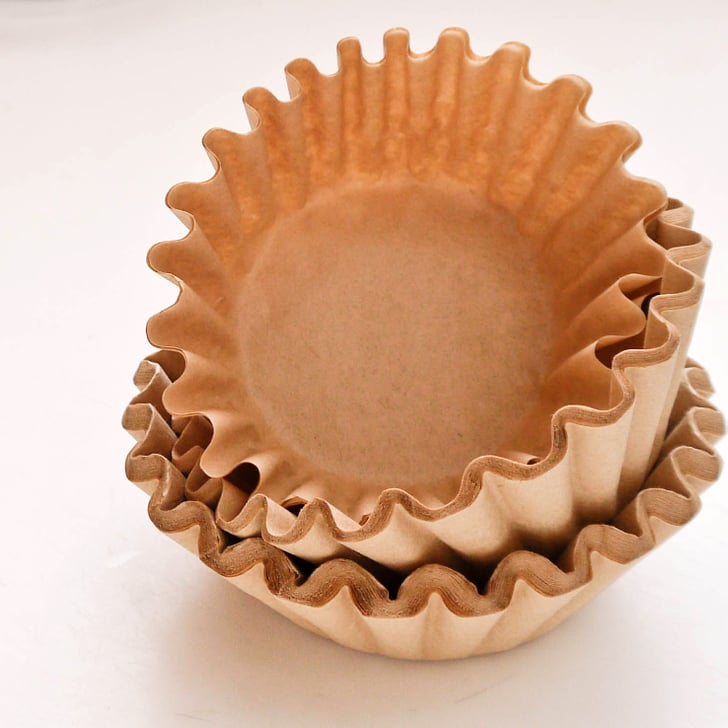 Uses for coffee filters popsugar smart living - Five smart uses of sugar ...