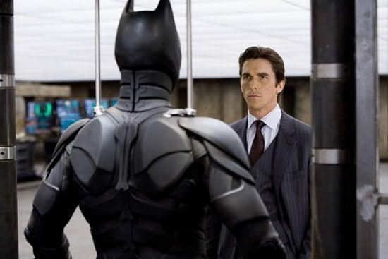 The Dark Knight Rerelease