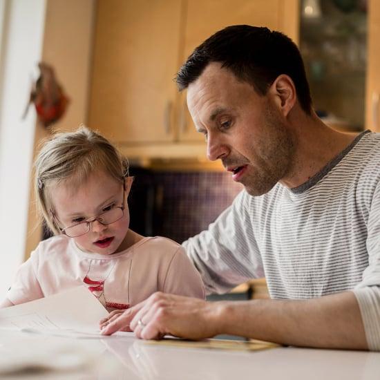 Parenting Special-Needs Children