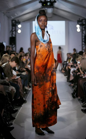 L'Oreal Toronto Fashion Week: Janet Hill Capsule Spring 2009