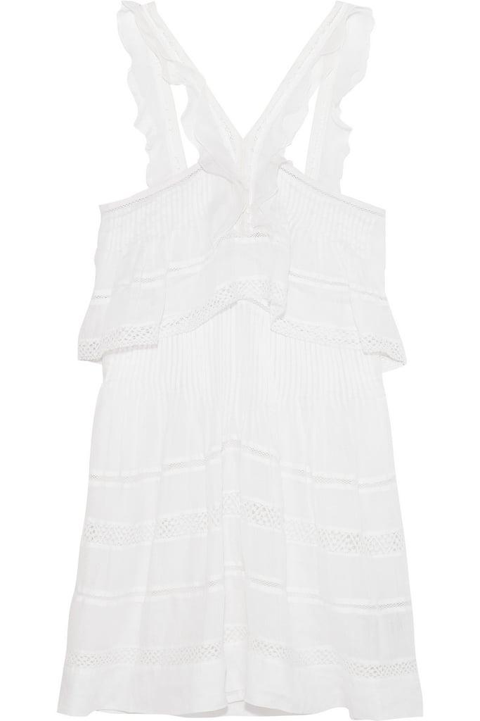 Isabel Marant White Minidress