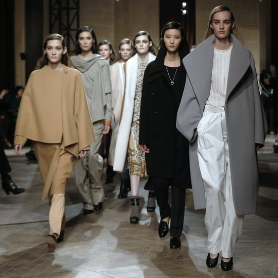 New Hermes Womenswear Designer Nadege Vanhee-Cybulski