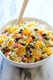 Black Bean Quinoa Salad With Orange Vinaigrette