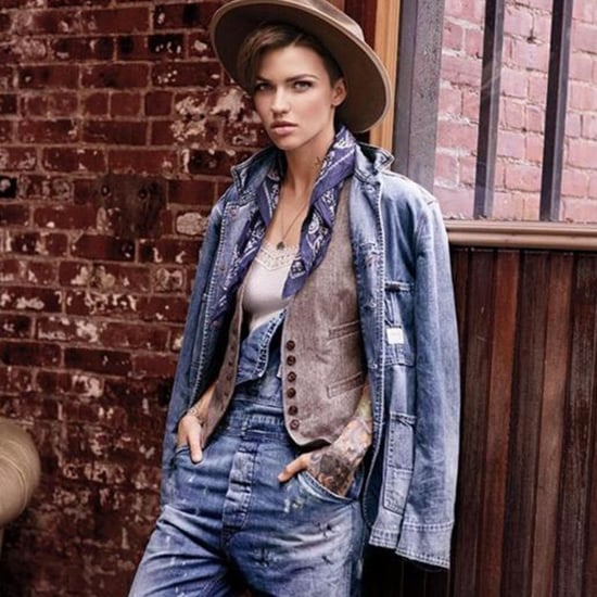 Why Ruby Rose Is Our New Favourite Fashion Girl