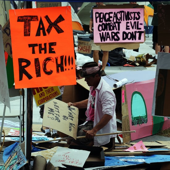 What Is Occupy Wall Street?