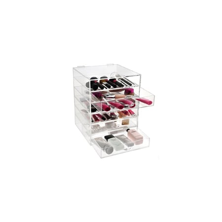 Lily Makeup Tower, $249