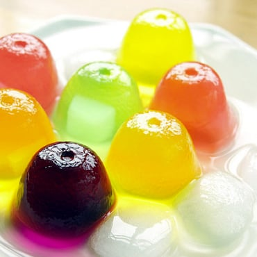 Dessert Trends For Summer and Fall 2011