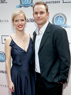 Andy Roddick and Brooklyn Decker Welcome Their First Child
