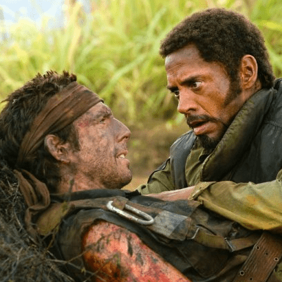 Best Quotes From Tropic Thunder