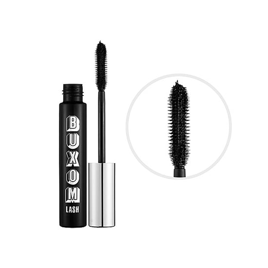 Even your baby lashes will get a boost with Buxom Lash Mascara ($19). It contains a vitamin-enriched formula that actually deepens, darkens, and thickens the appearance of lashes.