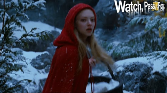 Red Riding Hood Video Movie Review
