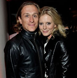 Pictures of Emilia Fox Who Is Pregnant With First Child With Jeremy Gilley