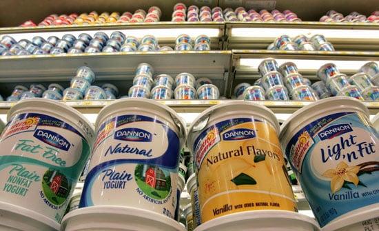 Calcium Content in Foods