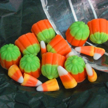 New Realistic Candy Soaps for Halloween