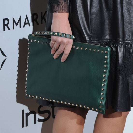 Celebrities Carrying Valentino Bags
