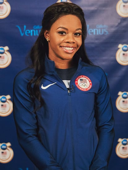 Gabby Douglas Gives Fans a Health Update After Removing Cyst in Her Mouth: 'Feeling Much Better Now!'