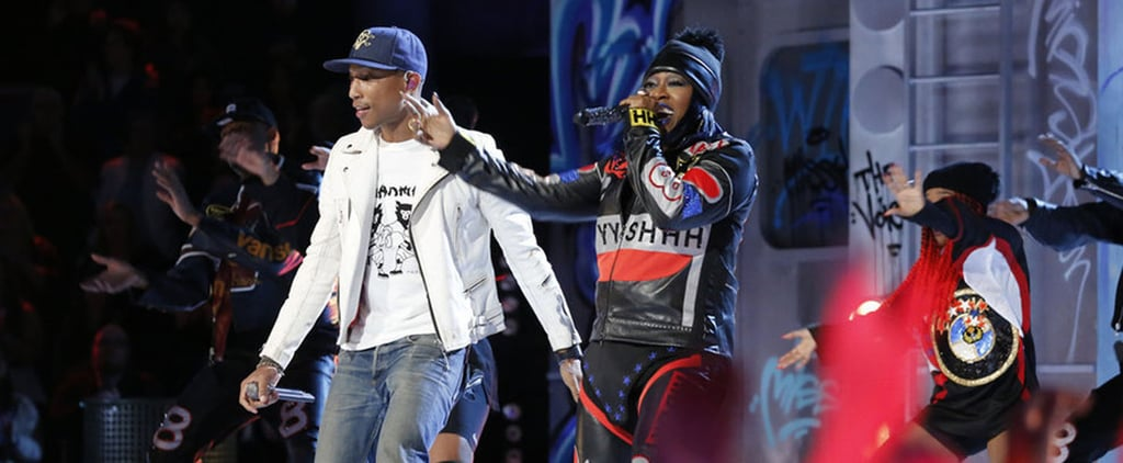 "Missy Elliott's Performance on The Voice Will Make You Say ""WTF"""