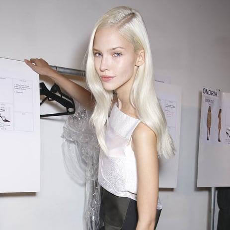 Professional Makeup Tips   New York Fashion Week Spring 2014