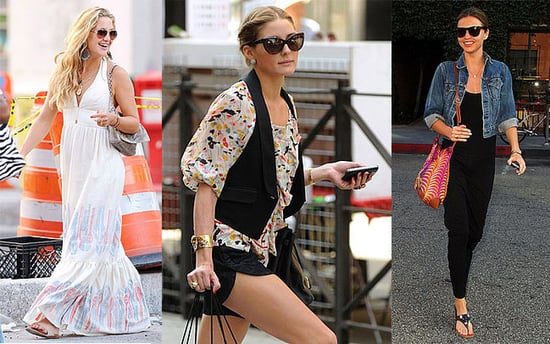 FabSugar Celebrity Fashion Quiz