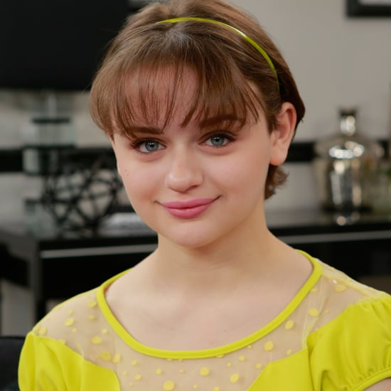 Fargo Interview With Actress Joey King | Video