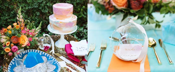The Incredible Details From This Fiesta-Inspired Brunch Are Almost too Pretty to Be For a Baby Shower