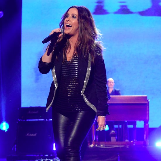 "Alanis Morissette & Demi Lovato Performing ""You Oughta Know"""
