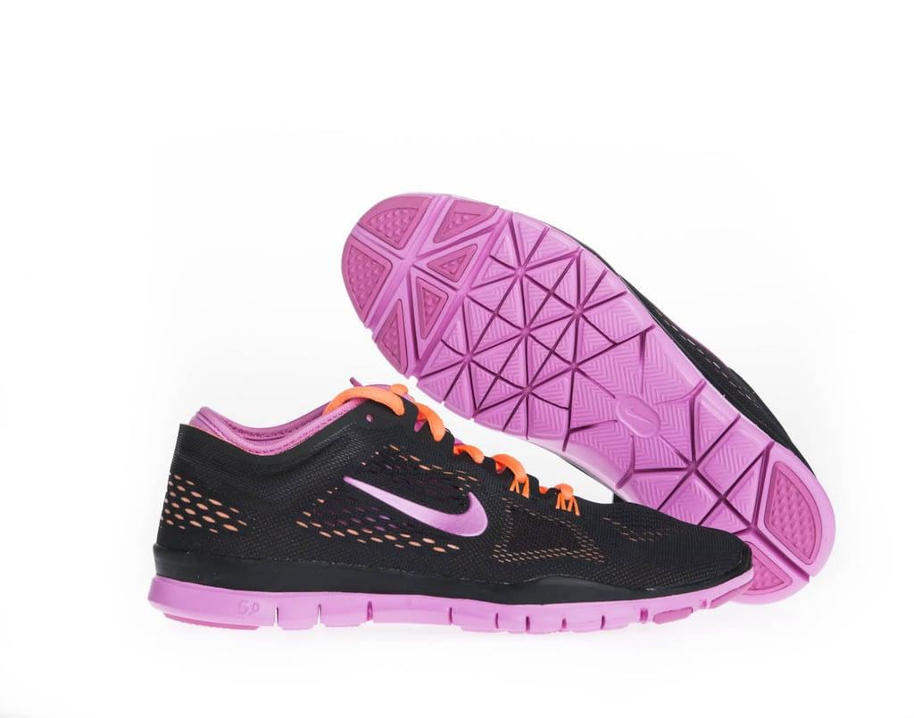 Nike Free TR 4